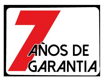 7 años de garantía dfsk motors