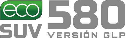logotipo DFSK 580