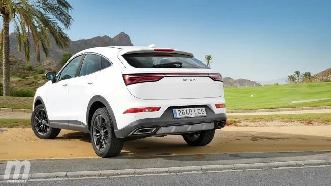Motor.es: «Los coches chinos campan a sus anchas por España»
