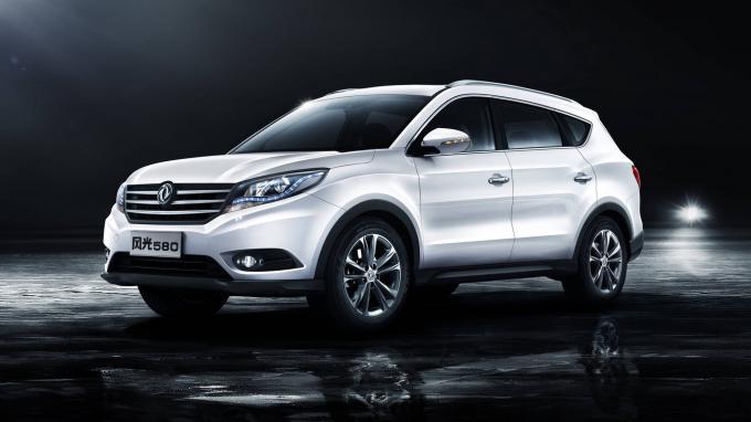 El Desmarque: «El rival chino del Seat Tarraco revienta el precio: SUV, 7 plazas y 149 CV»
