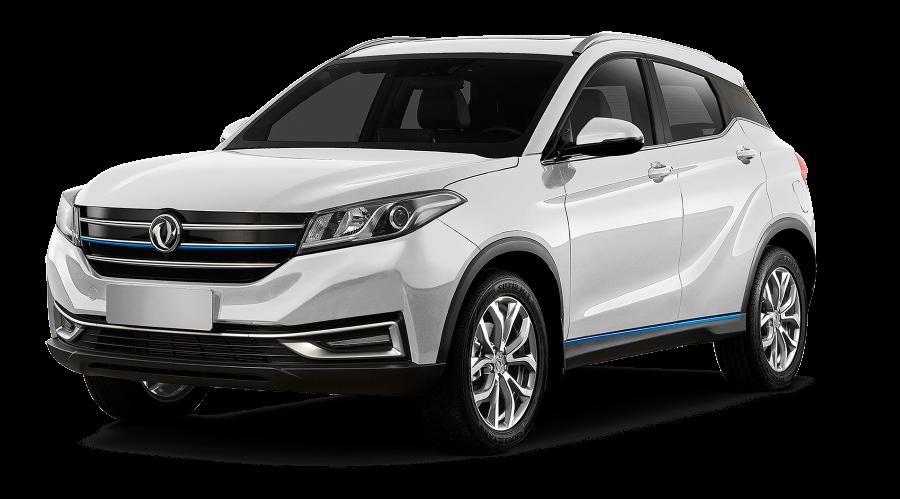 Auto Revista: «La marca china DFSK introduce su primer SUV eléctrico en España»