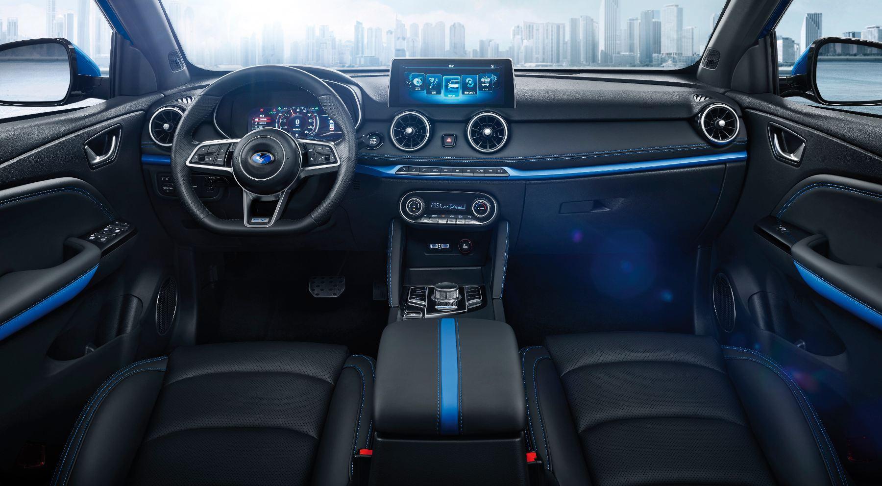 El Motor: «Al volante del DFSK Seres 3, el primer SUV eléctrico chino en España»